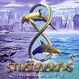 Infinite by STRATOVARIUS (2010-08-03)