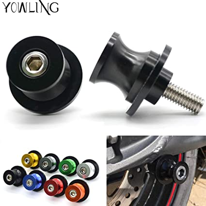 Amazon.com: Value-Home-Tools - Motorcycle Swingarm Spools ...