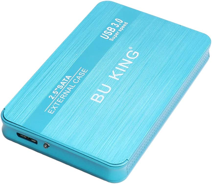 Gazechimp 2,5  Externes SATA USB3.0 Solid State Drive Hoch Externe SSD 40G
