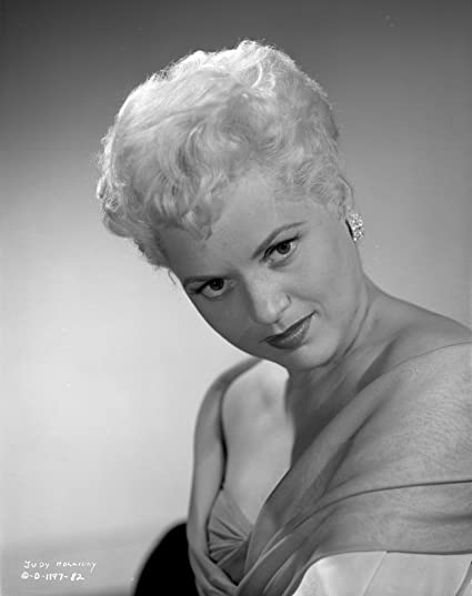 judy holliday the party's over