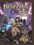 Pathfinder Volume 1: Dark Waters Rising HC (Pathfinder (Dynamite)) by Andrew Huerta (30-May-2013) Hardcover