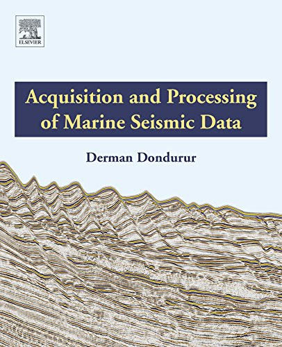 Acquisition and Processing of Marine Seismic Data