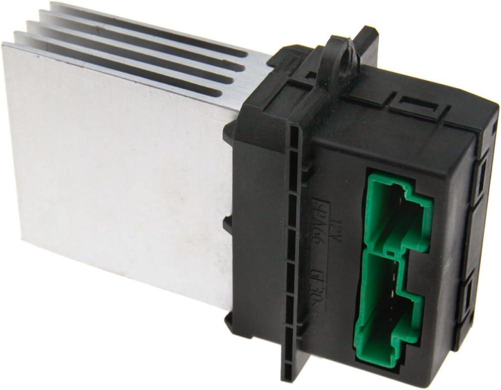 Resistencia para el motor del ventilador y el módulo de ...