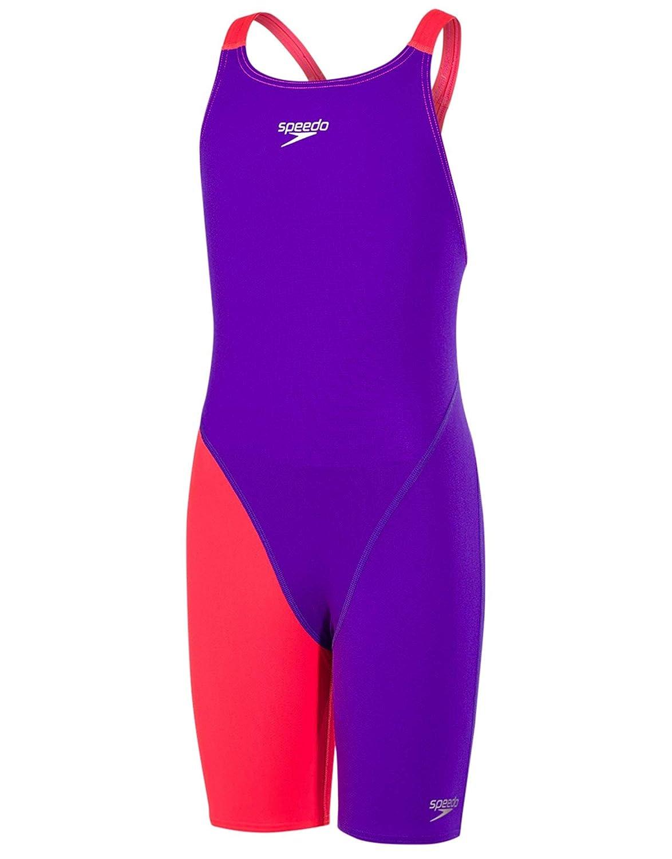 Openback Kneeskin Jf Swimming Costume Speedo Womens Fastskin Endurance