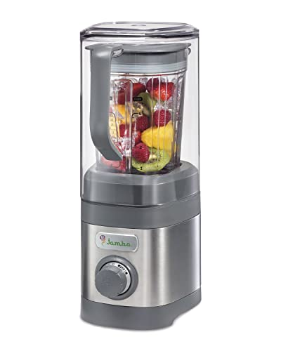Jamba Appliances Quiet Shield Blender with 32 oz Jar