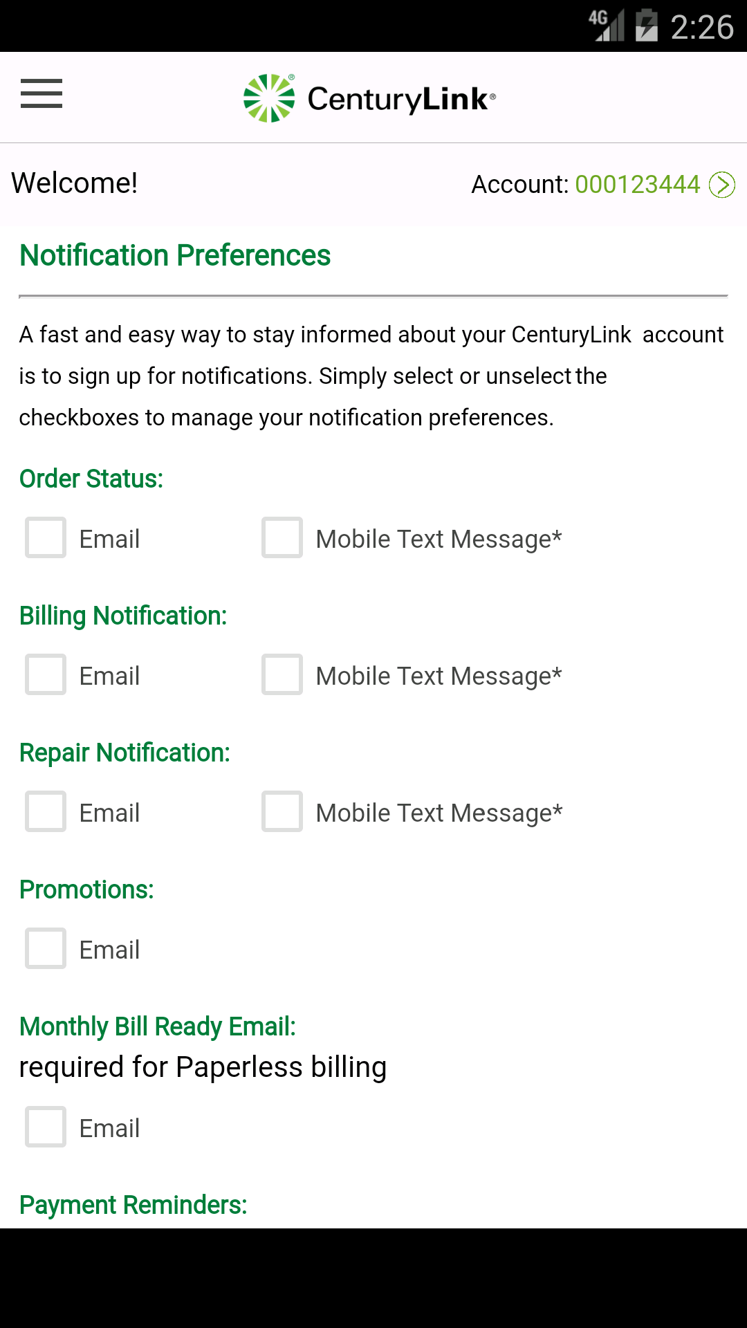 Amazon centurylink my account appstore for android publicscrutiny Choice Image