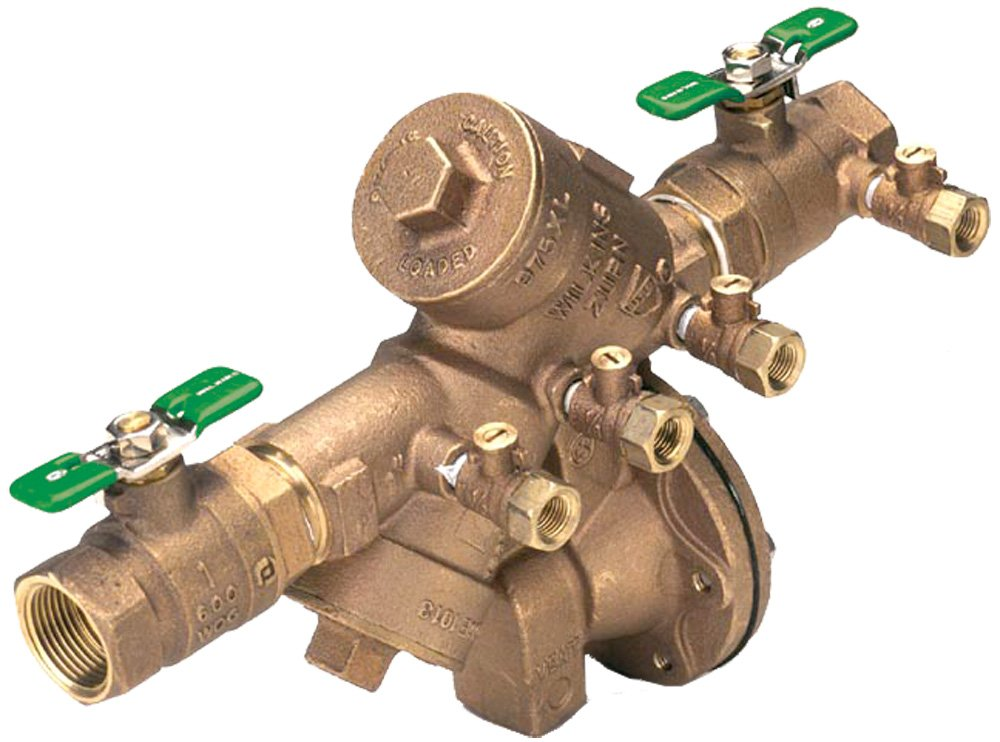 Wilkins 1-975XL2 Backflow Preventer