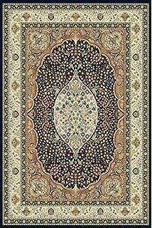 Bambus Seide Handloom Teppich 175x238 Moderner Teppich Amazon De