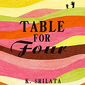 Table for Four Audiobook