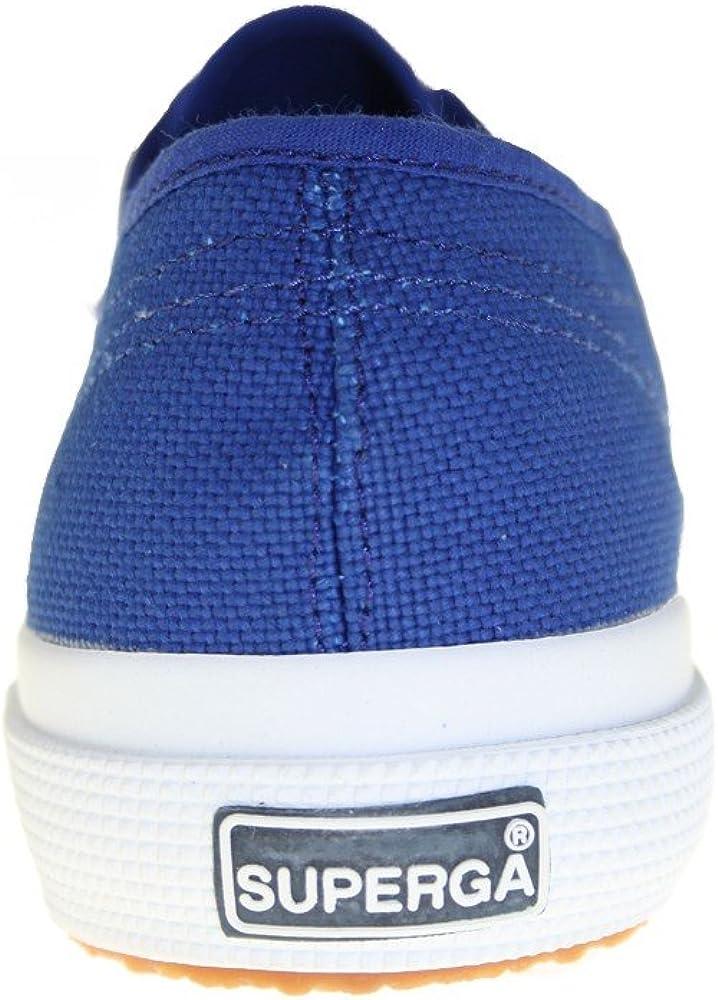 SUPERGA 2750 Cotu Classic, Sneaker Donna Blu Intense Blue G88