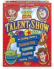 Funko Signature Games: Disney - Toy Story Talent Show Multicolor