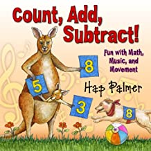 Count, Add, Subtract!