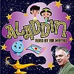 Aladdin   Mike Bennett