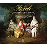 Bach: The Six French Suites