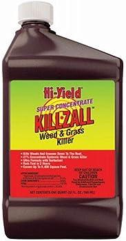 Hi-Yield Fertilome 33692 Killzall Weed Killer