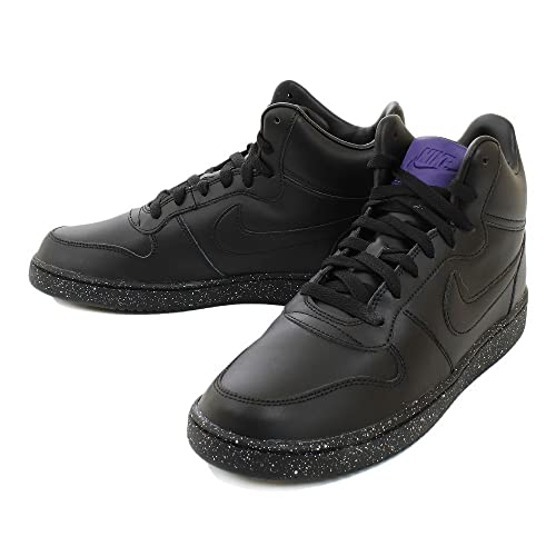 fashion watch great quality Amazon.com | Nike Court Borough Mid Se Mens Hi Top Trainers ...