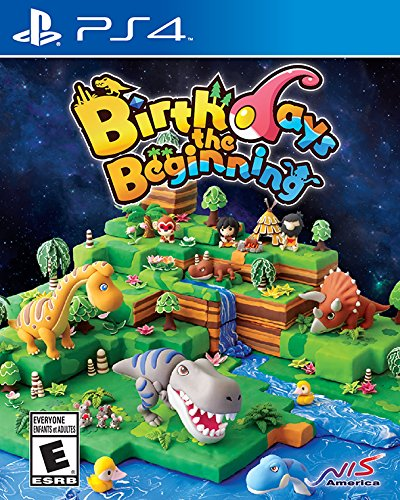 Birthdays the Beginning - PlayStation 4 (Beginnings Girl)