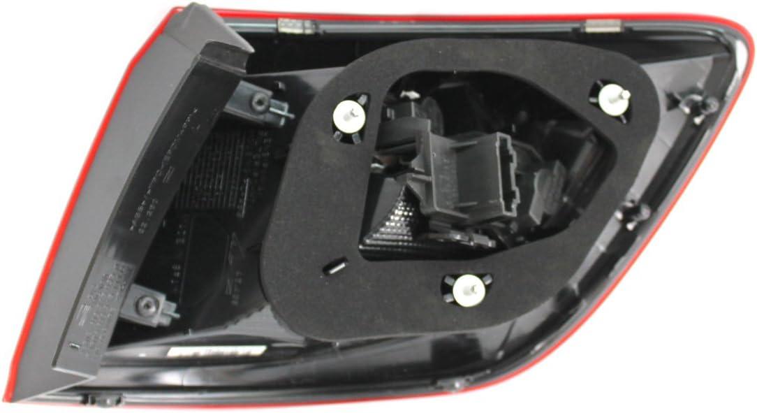 SEAT IBIZA ST 6J /Éclairage arri/ère Feu arri/ère arri/ère gauche 6j8945095d