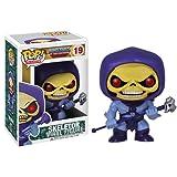 Masters of the Universe Skeletor POP! Figur 9 cm