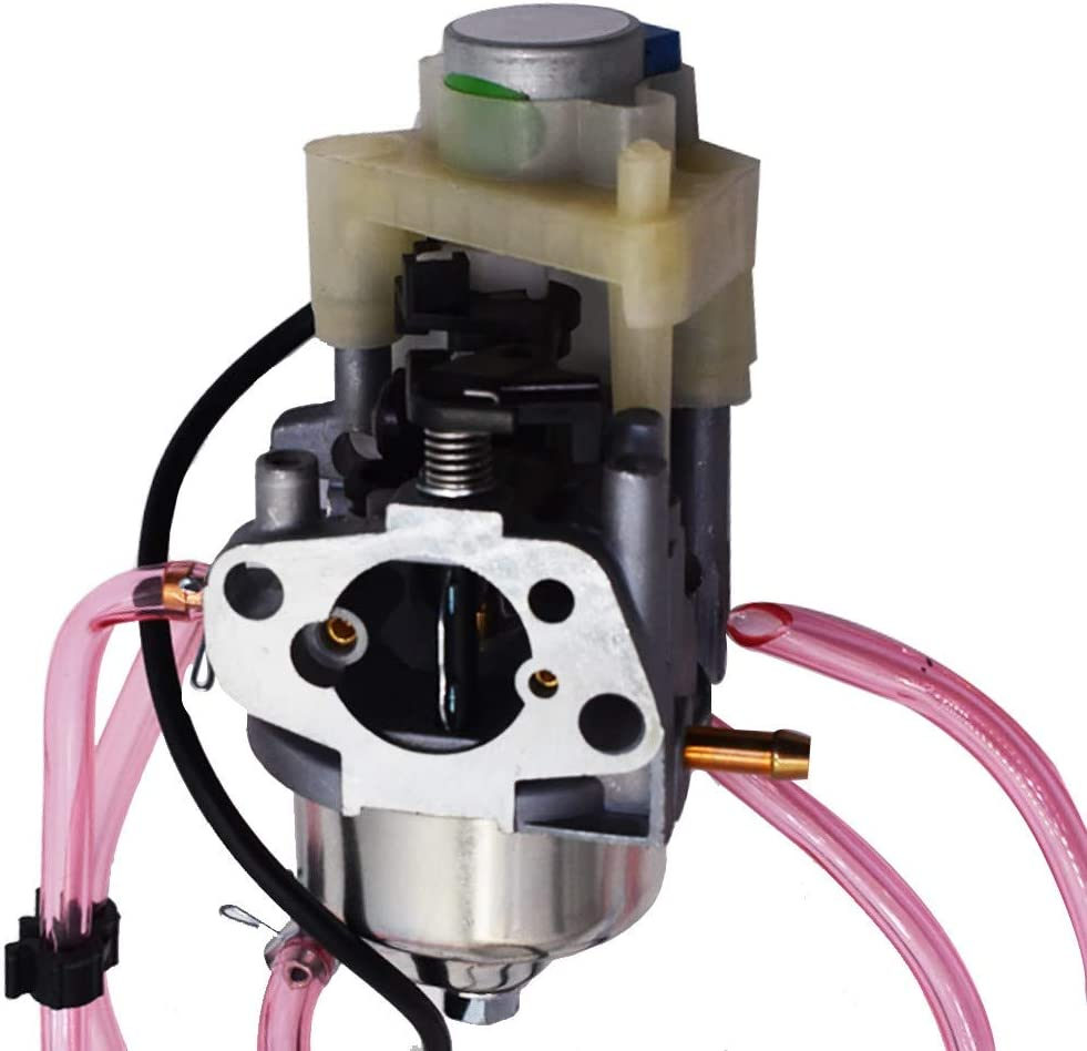 labwork Carburetor Fit for Honda Eu1000i Carb Assembly