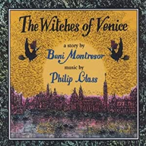 The Witches of Venice