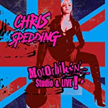 Motorbikin' - Studio & Live