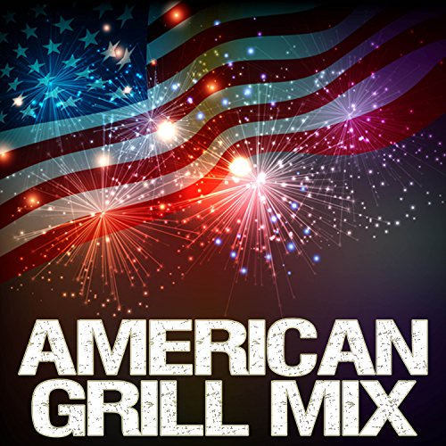 - American Grill Mix