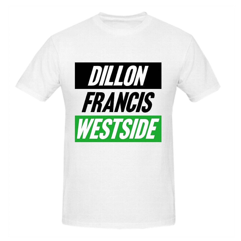 Dillon Francis Westside Ep Fun Tee Shirts For Men