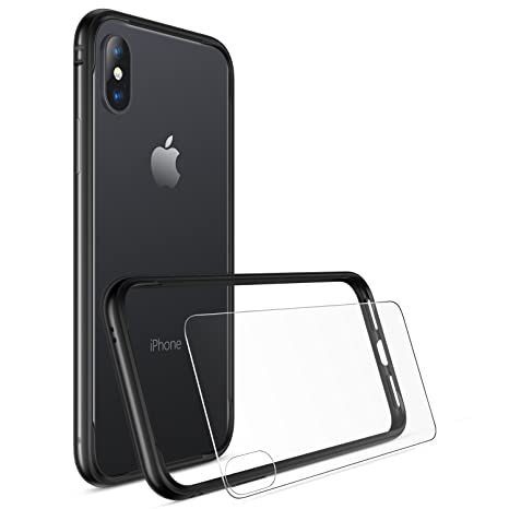 custodia iphone x bumper