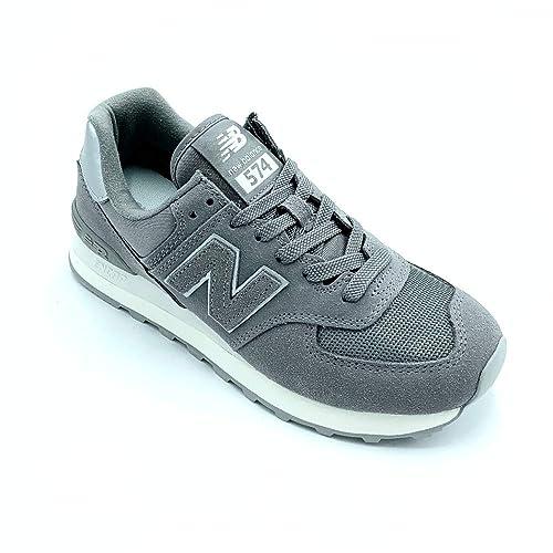 Sneakers New Balance 574 W: Amazon.it: Scarpe e borse