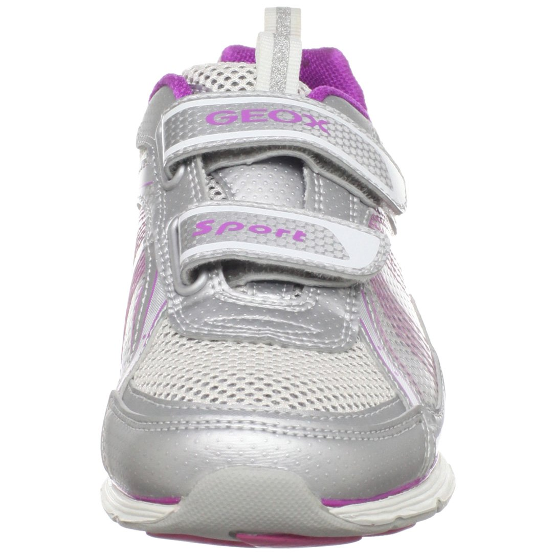 Geox Noemi 8 Hook and Loop Sneaker Toddler//Little Kid//Big Kid CNOEMI8