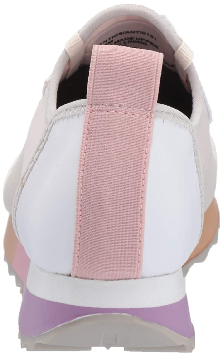 f4dfd28d0dd Steve Madden Women s Antics Sneaker  Amazon.co.uk  Shoes   Bags