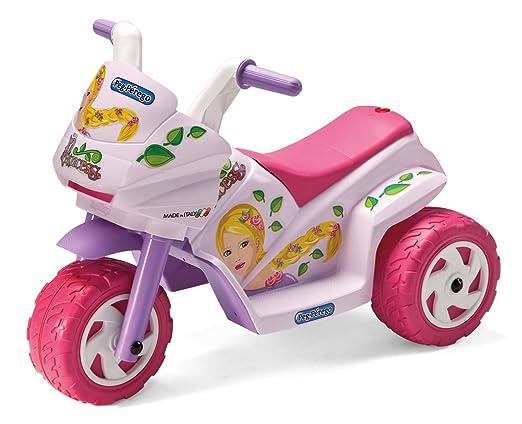 86 opinioni per Peg Perego Moto Mini Princess