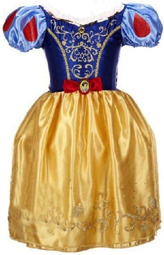 MezzenoRopa de Fiesta para niños Vestido de Novia Disfraz niños ...