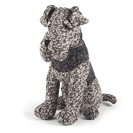 Dora Designs-Mac The Scottie la Collection Cale-porte en forme de chien