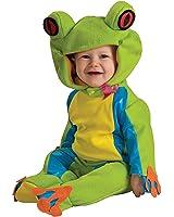 Noah's Ark Tree Frog Toddler Costume