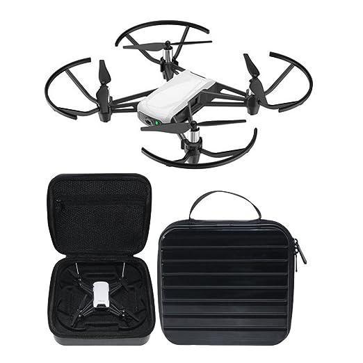 Tello Accesorios para dji Tello Drone Impermeable Funda de ...
