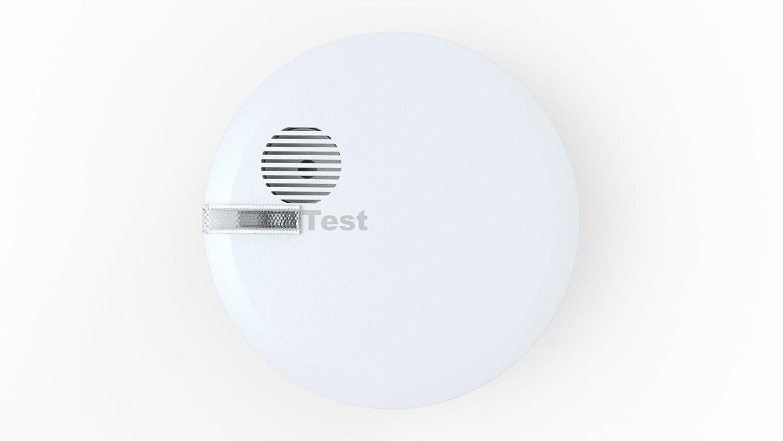 Hekatron 31-5000020-06-01 - Detectores de humo genio más el detector de humo inteligente/hasta 10 años de vida del producto, l: Amazon.es: Bricolaje y ...