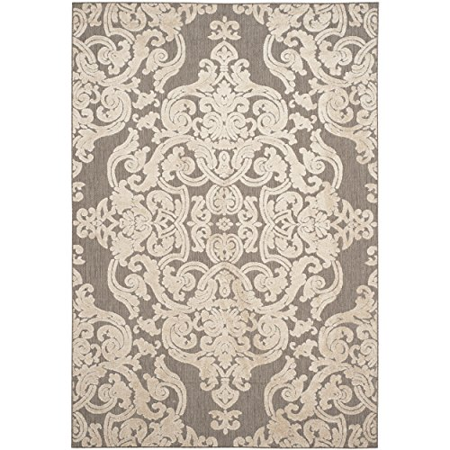 Symphony Taupe Rug - 1