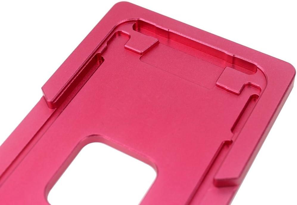 Repair-Kits for iPhone 8 Plus Repair Precision Screen Refurbishment Aluminium Alloy Mould Molds
