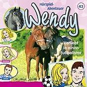 Verliebt in einen Fußballstar (Wendy 43) | Nelly Sand