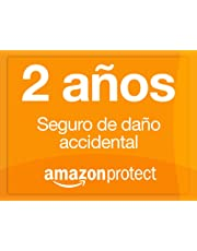 Amazon Protect - Seguro de daño accidental de 2 años para cámaras digitales desde 250,00 EUR hasta 299,99 EUR