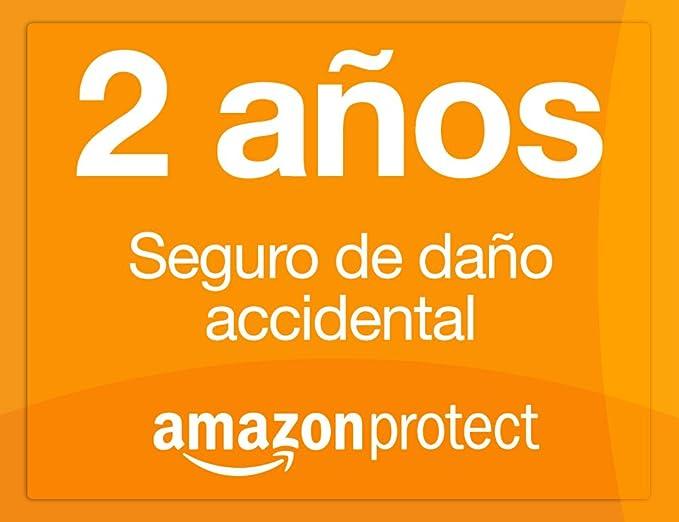 Amazon Protect - Seguro de daño accidental de 2 años para ordenadores portátiles desde 1300,00 EUR hasta 1399,99 EUR: Amazon.es: Electrónica