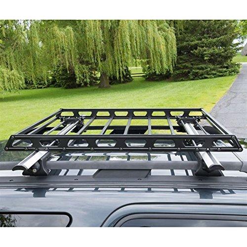 Rage Powersports Rb 7206 Slim Low Profile Car Roof Rack