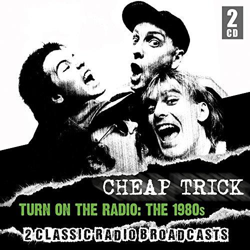 Turn On The Radio: 1980s (2 CD)