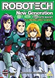 Robotech - The New Generation - Complete Collection [DVD]