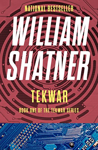 Amazon tekwar the tekwar series book 1 ebook william shatner tekwar the tekwar series book 1 by shatner william fandeluxe Image collections