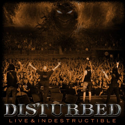 Disturbed inside the fire