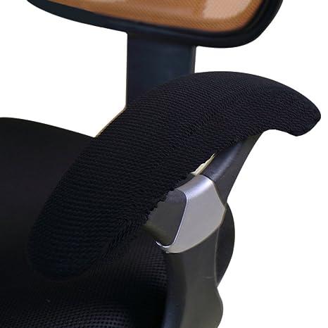 Amazon.com: Datong tongda computadora de oficina silla ...