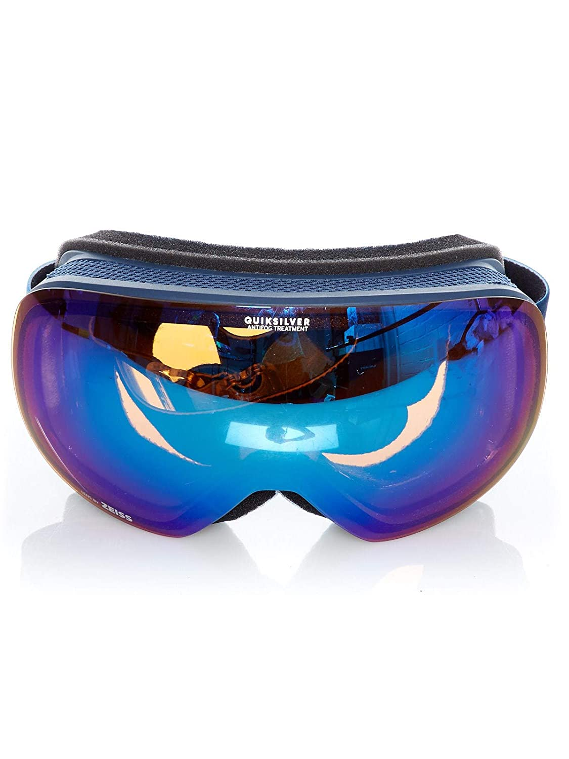 152b42152 Amazon.com : Quiksilver Qs R Snow Goggles One Size Golden Brow Highline :  Sports & Outdoors